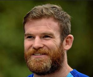 Gordon D'arcy - Ireland