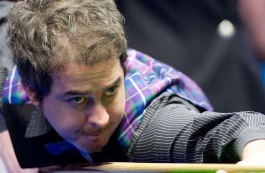 Photo: Rob Matthews.  14.1.07 Masters Snooker, Wembley Arena. Anthony Hamilton