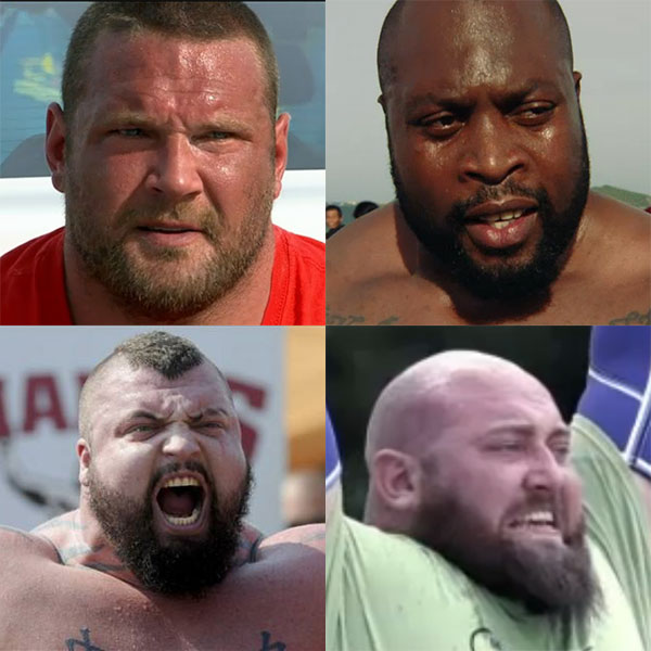 English-strongmen