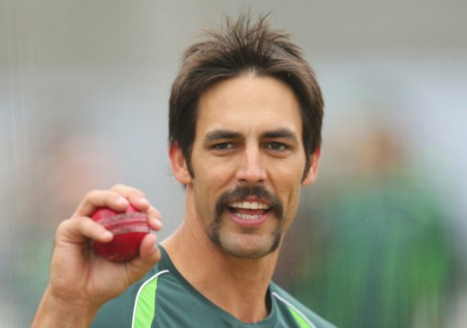 Mitchell Johnson 1