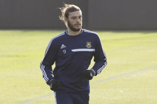 Andy carroll 2