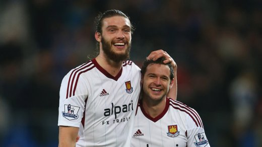 Andy Carroll 3