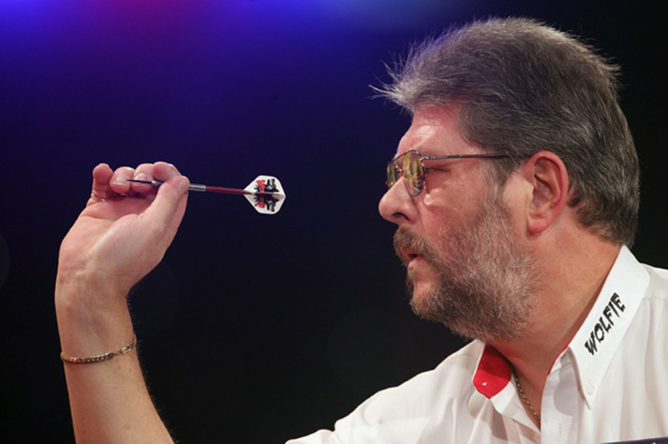 Does anybody know for how long darts has been played?