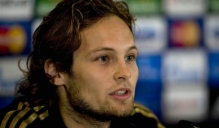 Daley Blind, Netherlands