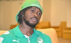 Gervinho IC