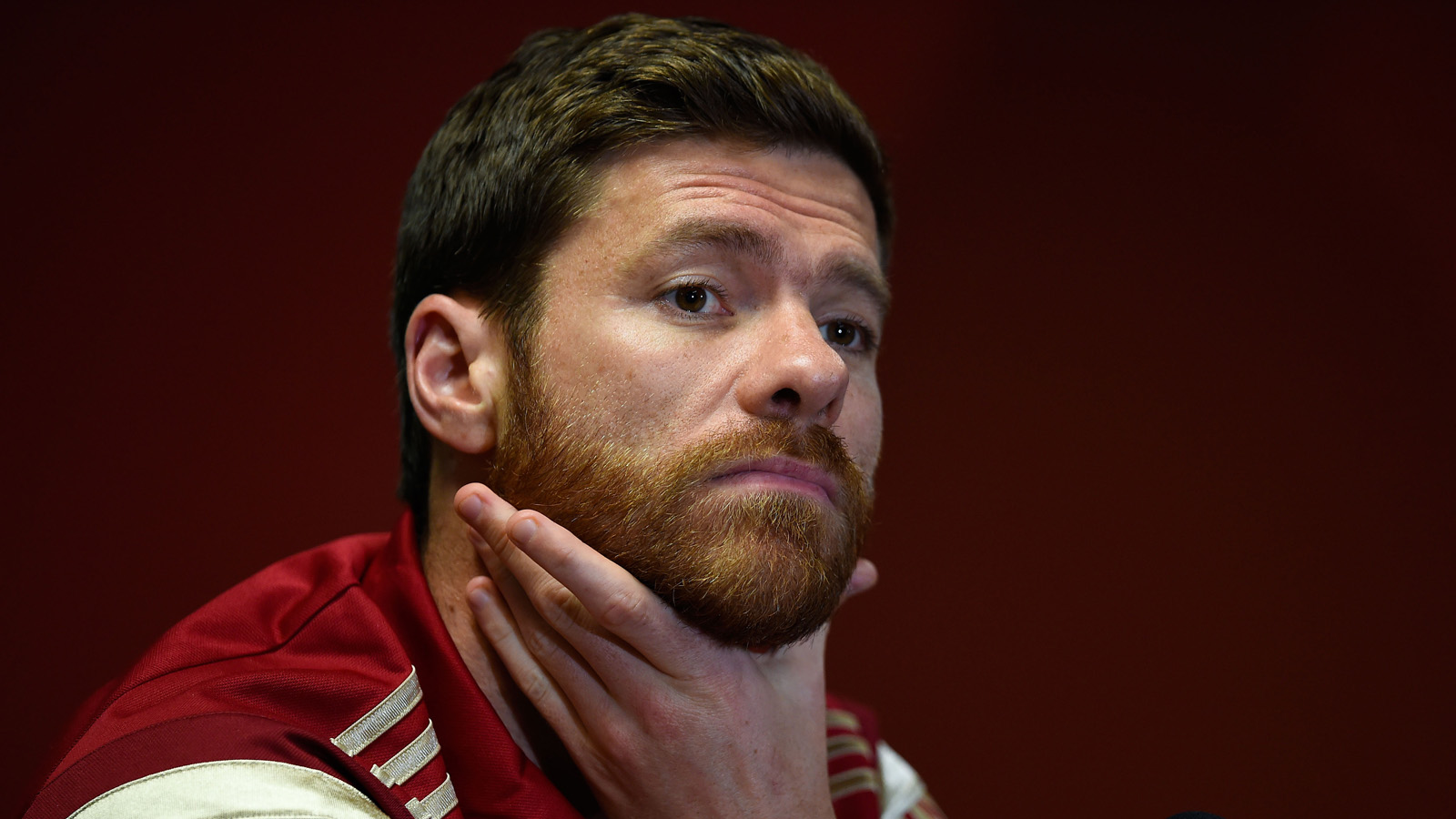Xabi Alonso No Beard Tutorial Photoshop - C...