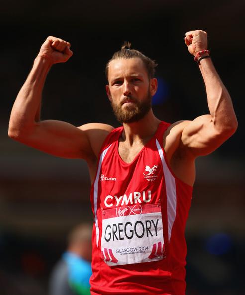 6. Ben Gregory