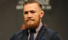 Conor McGregor 1