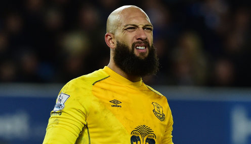 Tim Howard - bet365